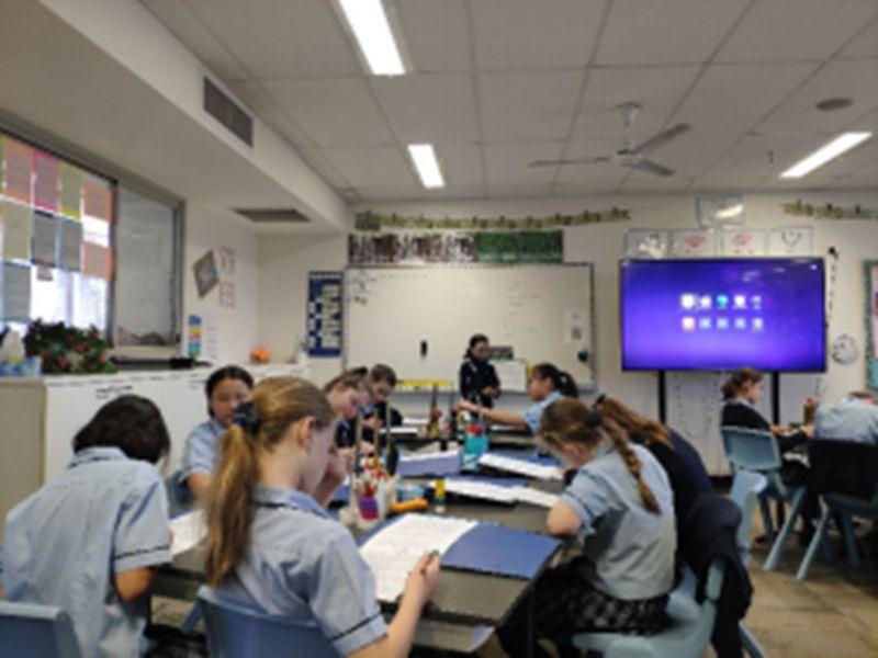 海外教育中心工作简报----澳洲中小学教育启示录